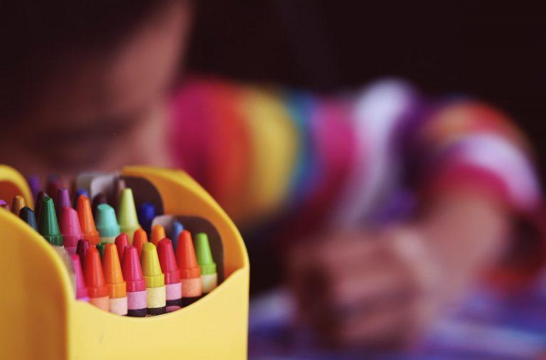 Helping Children Learn, Despite a Stolen Year
